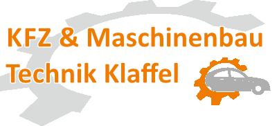KFZ & Maschinenbau Technik Klaffel